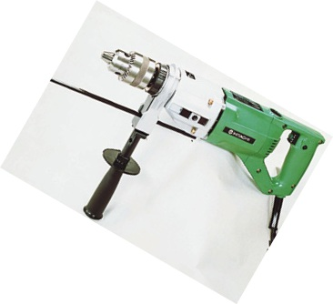 Ударная дрель Hitachi VTV16