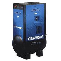 Винтовая компрессорная станция ABAC GENESIS 7.5