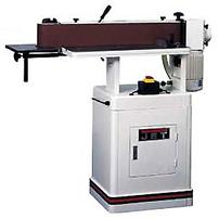 Осциляционно - шпиндельная шлифовальная машина JET OES-80 CS Станок для шлифовки кантов с осцилации