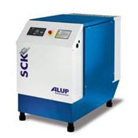 Винтовой компрессор ALUP SCK 61
