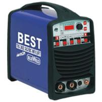 Инвертор для аргонно-дуговой сварки постоянно-переменным током Blueweld Best Tig 362 AC/DC HF/LIFT