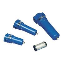 Фильтр сжатого воздуха ABAC ACF 200