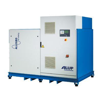 Винтовой компрессор ALUP ALLEGRO 38 oil-free*