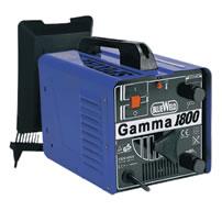 бытовые электродные сварочные аппараты Blueweld GAMMA 1800