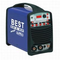 Инвертор для аргонно-дуговой сварки постоянным током Blueweld Best Tig 361 DC HF/LIFT