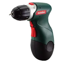 Отвертка Metabo PowerMaxx