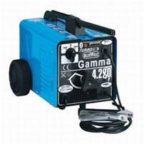 бытовые электродные сварочные аппараты Blueweld GAMMA 4.280