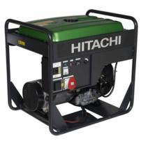 Бензиновый генератор Hitachi E100_3P