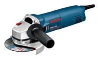 Углошлифовальная машина BOSCH GWS 8-125