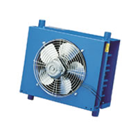 Охладитель сжатого воздуха ABAC ARA 80