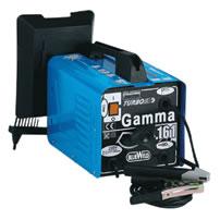бытовые электродные сварочные аппараты Blueweld GAMMA 4.161