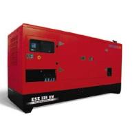 Промышленная дизельная электростанция ENDRESS ESE 145 DW/AS