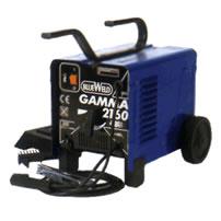 бытовые электродные сварочные аппараты Blueweld GAMMA 2160