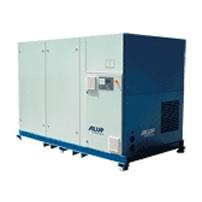 Винтовой компрессор ALUP Largo 160