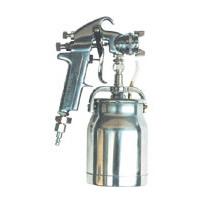 ABAC краскораспылитель с нижним бачком для высококачественного покрытия ( 300 л/мин 3.5 бар 1 л, комби)