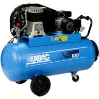 Ременной одноступенчатый компрессор ABAC B 4900 / 200 CT 4