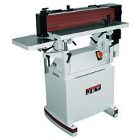 Осциляционно - шпиндельная шлифовальная машина JET 80 S (осцилирующий станок для шлифования кантов)