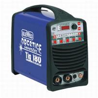 Инвертор для аргонно-дуговой сварки постоянно-переменным током Blueweld Prestige Tig 180 AC/DC HF/LIFT