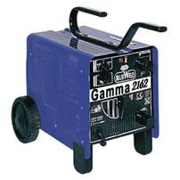 бытовые электродные сварочные аппараты Blueweld  GAMMA 2162