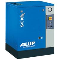 Винтовой компрессор ALUP SCK 16