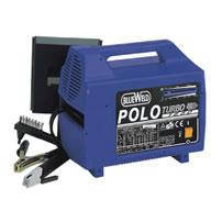 бытовые электродные сварочные аппараты Blueweld POLO 1650 TURBO