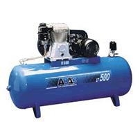 Ременной одноступенчатый компрессор ABAC B 7000 / 270 FT 10