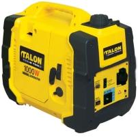 Бензиновый инверторный генератор Talon-McCulloch FDD110MO