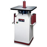 Осциляционно - шпиндельная шлифовальная машина JET Осциляционный шпиндельный шлифовальный станок JOVS-10