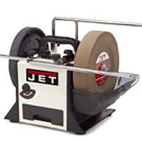 Точильный станок JET JSSG-10 (с водяным охлаждением)