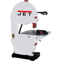Ленточная пила JET JWBS-9,бытовая