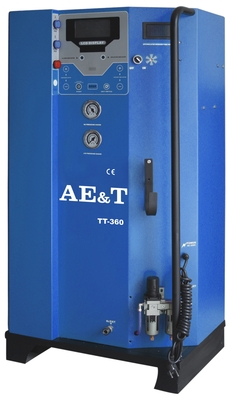 AE&T ТТ-360 Генератор азота 60-70л/мин, 220В