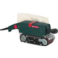 Ленточная шлифовальная машина Metabo BaE 1075