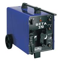 Сварочный трансформатор Blueweld Сварочный аппарат  BETA 270