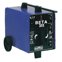 Сварочный трансформатор Blueweld Сварочный аппарат  BETA 282