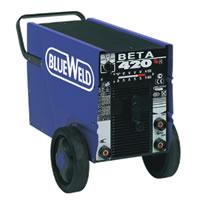 Сварочный трансформатор Blueweld Сварочный аппарат  BETA 420