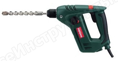 Перфораторы SDS-Plus Metabo BHE 20 Compact