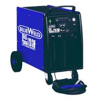 Аппарат для плазменной резки Blueweld BIG PLASMA 120/3 HF