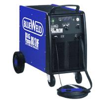 Аппарат для плазменной резки Blueweld BIG PLASMA 80/3 HF