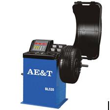 AE&T Стенд  балансировочный  BL520