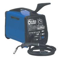 Полуавтоматический комбинированный сварочный аппарат Blueweld COMBI 152  Turbo