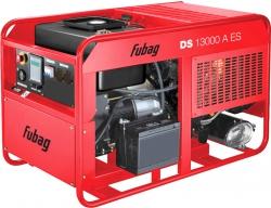 Профессиональная дизельная электростанция Fubag DS 13000 A ES