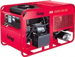 Профессиональная дизельная электростанция Fubag DS 15000 DA ES