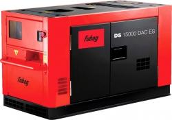 Профессиональная дизельная электростанция Fubag DS 15000 DAC ES