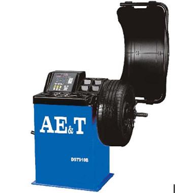 AE&T Стенд балансировочный DST910B