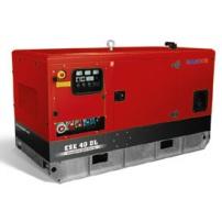 Промышленная дизельная электростанция ENDRESS ESE 30 DL/AS