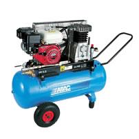 Ременной бензиновый компрессор ABAC EngineAIR А39B/100 5HP