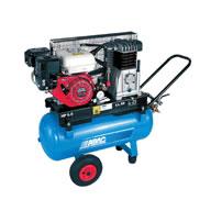 Ременной бензиновый компрессор ABAC EngineAIR А39B/50 5HP