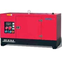 Промышленная дизельная электростанция ENDRESS ESE 80 DW/AS