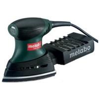 Вибрационная шлифовальная машина Metabo FMS 200 Intec с ттреугольной подошвой
