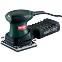Вибрационная шлифовальная машина Metabo FSR 200 Intec